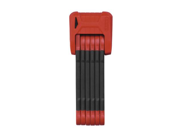 ABUS Bordo Granit xPlus 6500 ST Faltschloss rot